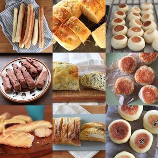 おうちパン教室MOMO