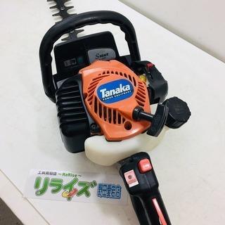 タナカ(Tanaka) エンジンヘッジトリマー TCH22EBP【...
