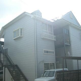 若葉町 アパート 1K 1階 バス停徒歩1分 生活保護可