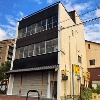 JR吹田駅 阪急相川駅の事務所・店舗!お手頃家賃は5.4万円です。
