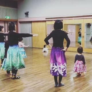 経堂 ママフラ・親子クラス