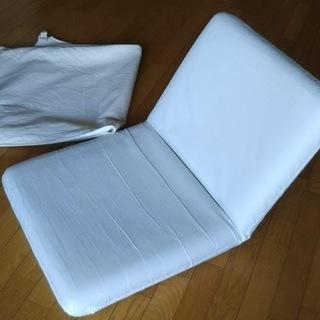 ニトリ製 座椅子