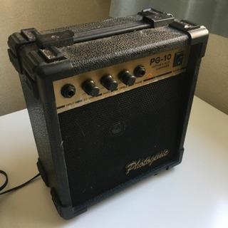 ミニギターアンプ