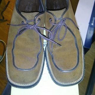 イタリア製の靴です