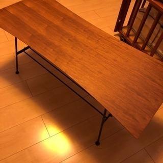ローテーブル お譲りします