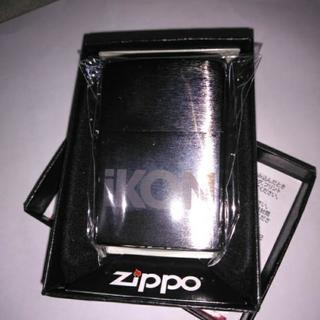 iKON Zippo