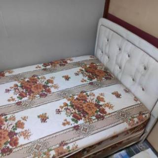 古いフランスベッドあげます!