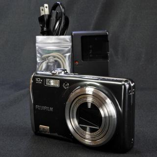 FUJIFILM デジタルカメラ FinePix F70 EXR ...