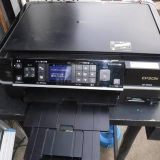 EPSON EP-802A エプソン カラリオ インクジェットプ...