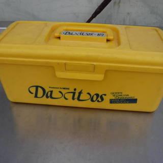 レトロ ツールボックス 工具入れ ボックス