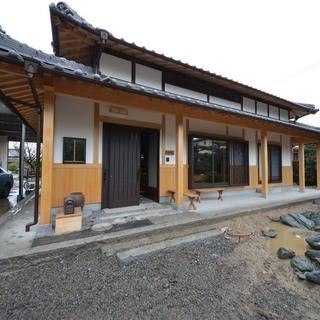 和風建築から始まり様々な建築工事やその他の仕事あります。