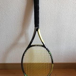 E ZONE テニスラケット