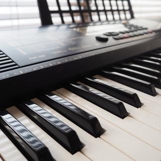 【受渡済】気楽に使えるヤマハの電子ピアノ♪