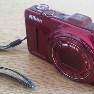 Nikon CoolpixS9300