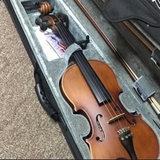 V-12 Hallstatt 【宅配便発送】 * 【入門用バイオリン】