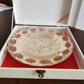 ブライトパール 大皿 26cm
