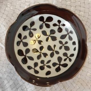 アクタス 小鉢 花柄