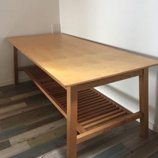 アクタス カフェテーブル