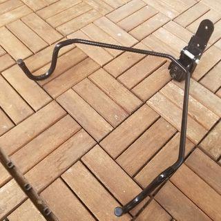 自転車壁掛けフック(バイクハンガー)