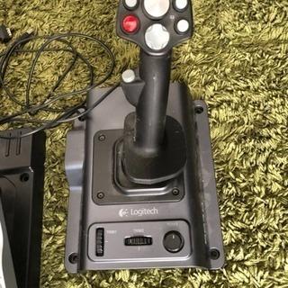 Logitech G940 Joystick