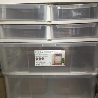 【良品】TENMA クローゼットケース