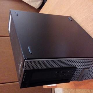 中古デスクトップDELL VOSTRO 270S windows...