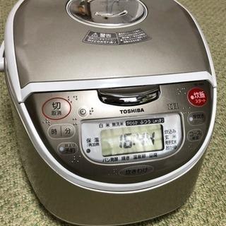 使えます☆さらに値下げ!訳あり炊飯器 5.5合