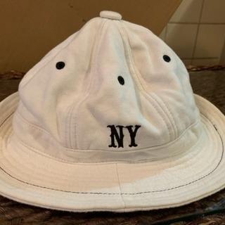 NY 帽子