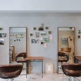 美容師、美容師アシスタント