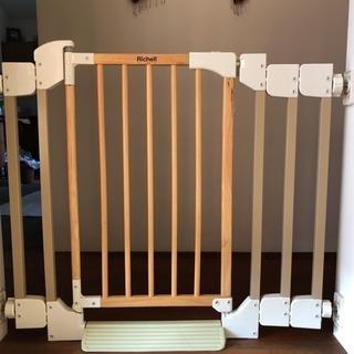 乳幼児安全防止ゲート