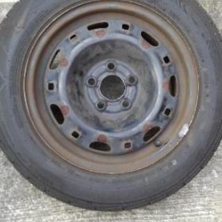 タイヤ 値下げしました。