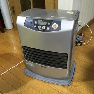 CORONA 石油ファンヒーター FH-E301Y 暖房 200...