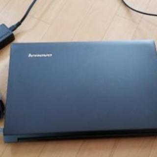 ★買い手が決まりました! Lenovo 中古 ノートパソコン W...
