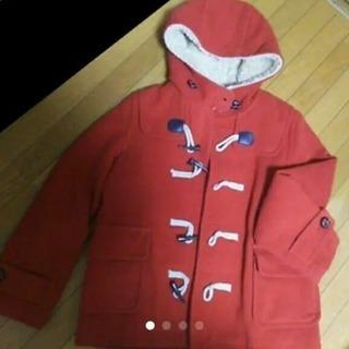 ◉可愛いコート
