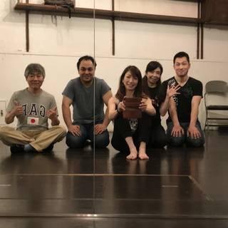 【サルサダンス教室】8月6日日参加者募集