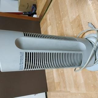 IONIC BREEZE 3.0の空気清浄機です