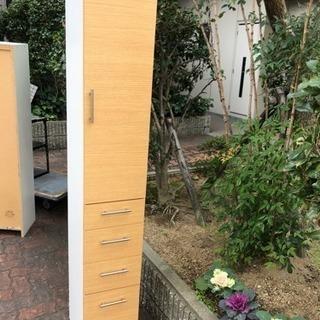 食器棚 本棚 隙間家具 有料配達可能