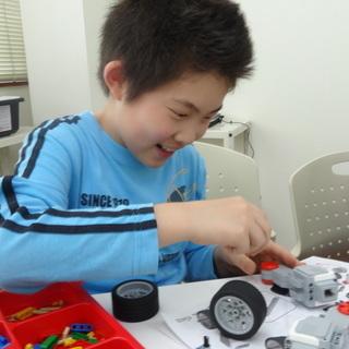 小学2年生~ロボットプログラミング体験会【参加者募集】3/16(土...