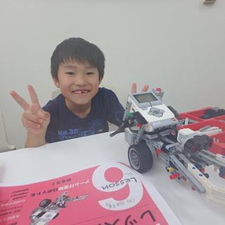 小学2年生~ロボットプログラミング体験会【参加者募集】3/30(土...