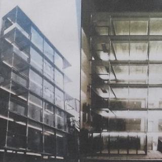 銀座新築ビル6階建て