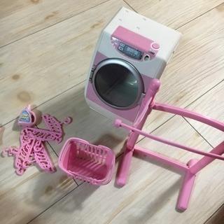 りかちゃん洗濯機