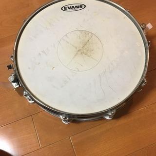 Pearl スネアドラム L'Arc〜en〜Ciel モデル