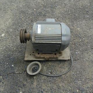 1.5kw200vモーター