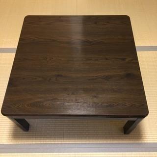 正方形 テーブル