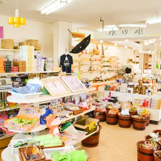 【日払い可】景色の良い観光地のお食事処でホール、調理補助 − 茨城県