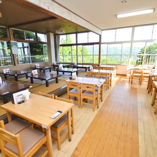【日払い可】景色の良い観光地のお食事処でホール、調理補助 - つくば市