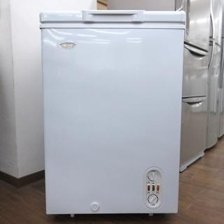 Haier 冷凍庫 103L