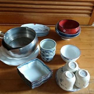 お皿、カップ、鍋、器、茶碗 まとめ セット