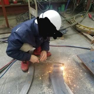 鍛冶職人募集