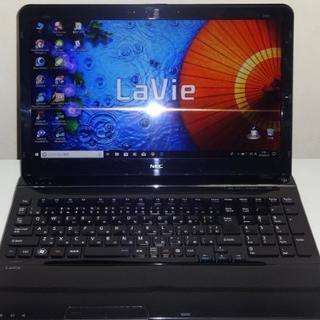 NEC LaVie i5 新品SSD256&HDD750搭載 オ...